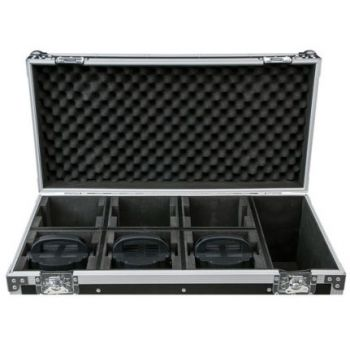 Dap Audio Case for 6pcs Eventlite 6-3 D7022