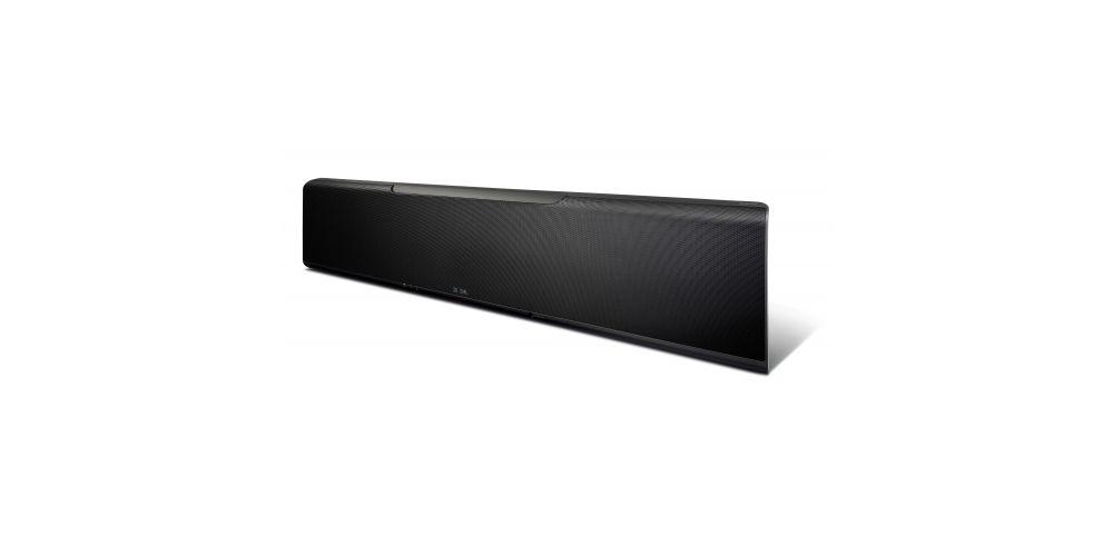 yamaha ysp 5600 proyector sonido barra sonido compatible dolby atmos