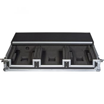 Walkasse WMCD-12TRIGL2000II Flight case
