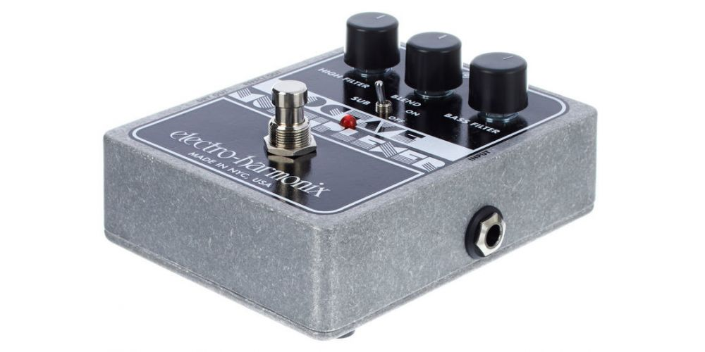 electro harmonix xo octave multiplexer 4