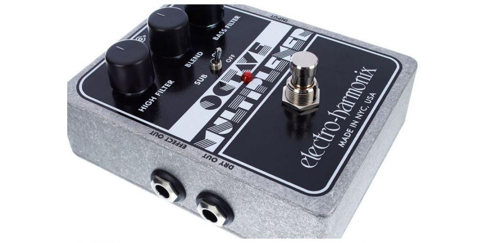 electro harmonix xo octave multiplexer 6