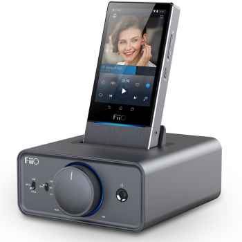 FIIO K5 Amplificador de auriculares