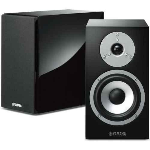 yamaha NSBP301 altavoces bass reflex 2vias