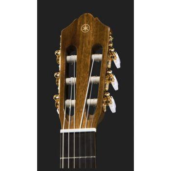 YAMAHA C70II Guitarra Clasica