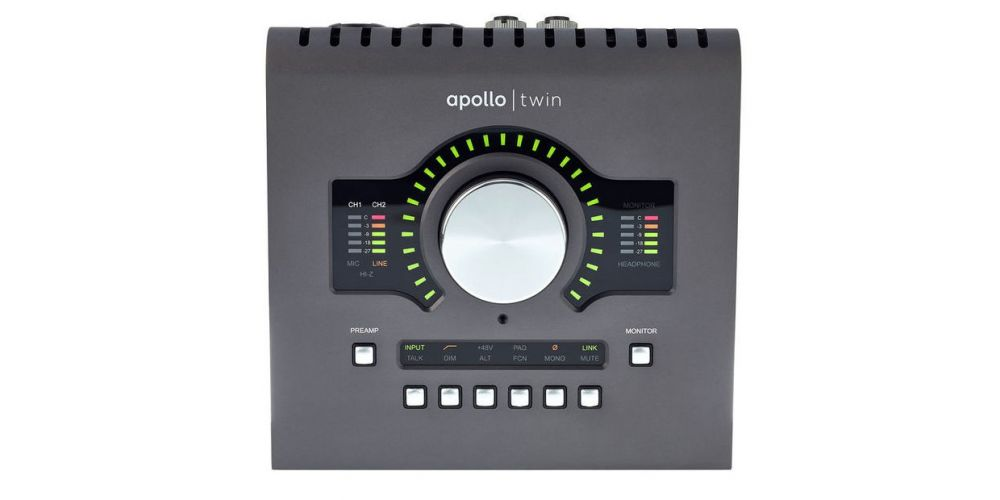 universal audio apollo twin mkii duo 3