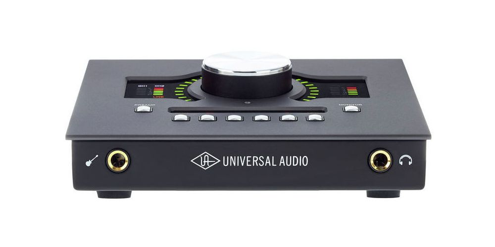 universal audio apollo twin mkii duo 4