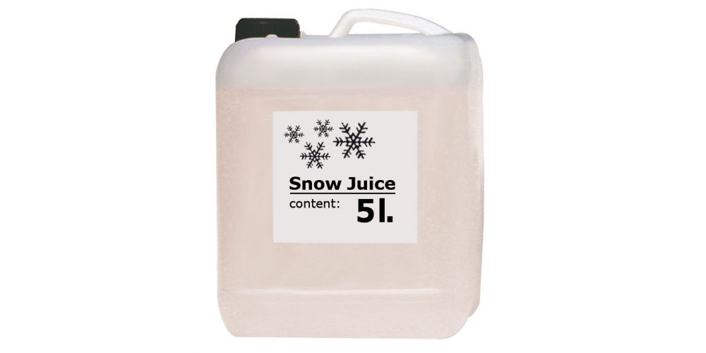 american dj snow juice