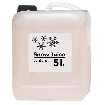 American DJ Snow Juice liquido de nieve