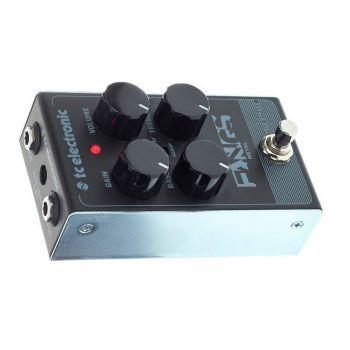 TC Electronic Fangs Metal Distortion Pedal de efectos