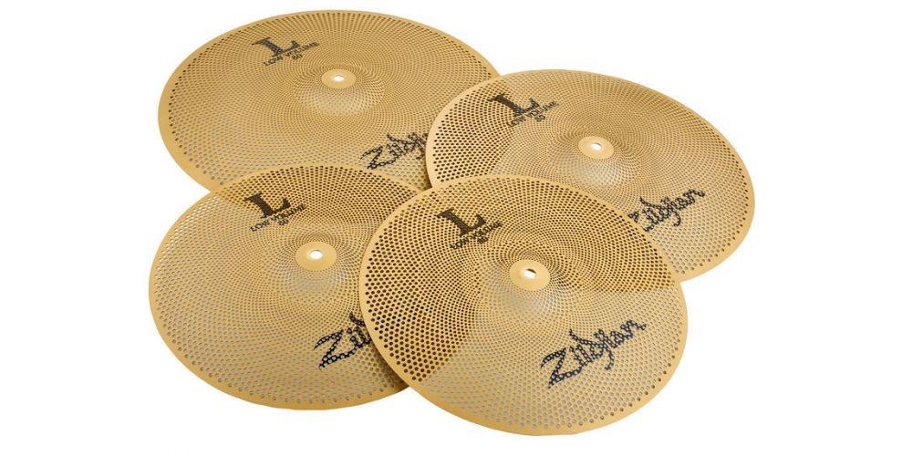 zildjian low volume 468 plato