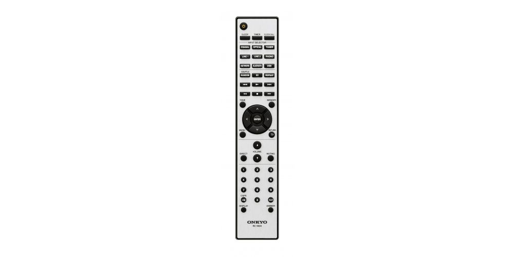 onkyo rn855 mando distancia RC 952S