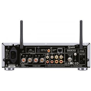 ONKYO RN855-BK Receptor Stereo Red