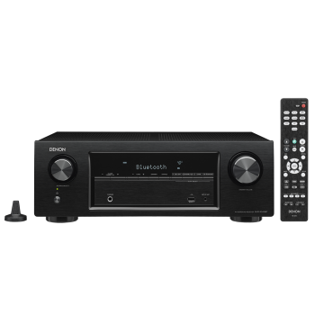 DENON AVR-X540 BT+SYS 2020