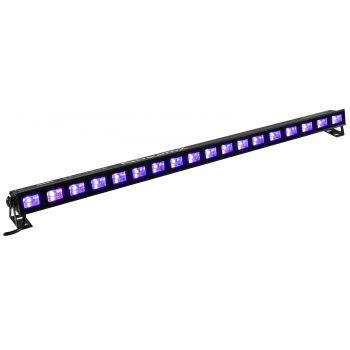 Beamz BUV183 LED UV Barra Led Ultravioleta 153268