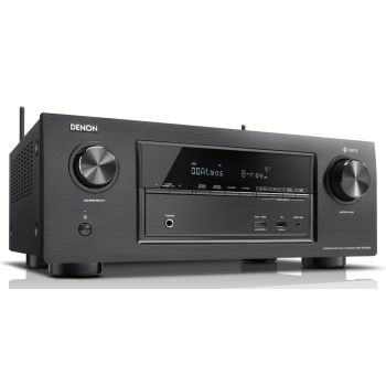 DENON AVR-X3400
