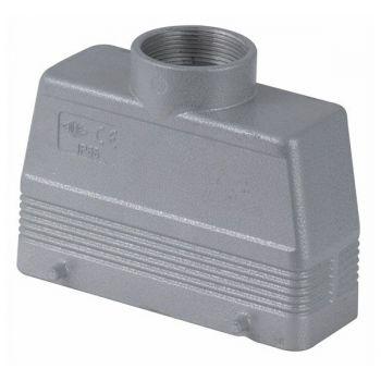DAP Audio Cubierta para Cables 24/108 Polos PG 29 Gris RF:90743