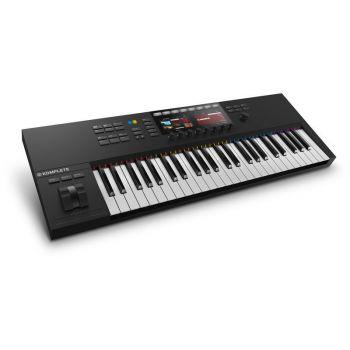 Native Instruments Komplete Kontrol S49 MK2 teclado controlador ( REACONDICIONADO )