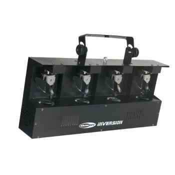 Showtec Inversion Efecto Escáner Led 43094