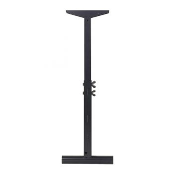 Showtec Drop Arm set L 100-135cm black