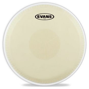 Evans 11.75 Parche Conga EC1175