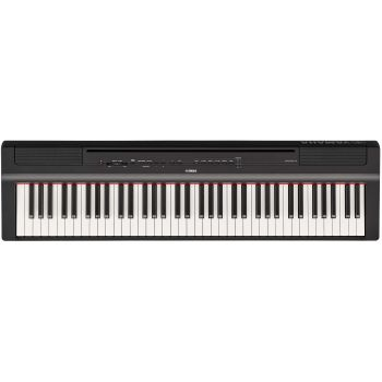 YAMAHA P121B Piano Digital de 73 Teclas ( REACONDICIONADO )
