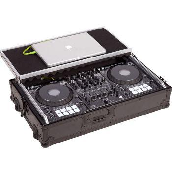 Walkasse WMC-PRO1MWBK Maleta dj de transporte para sistema DJ DDJ1000