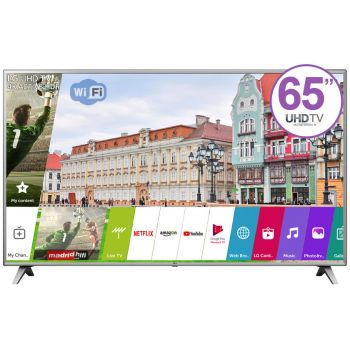 LG 65UK6500 PLA Tv 65
