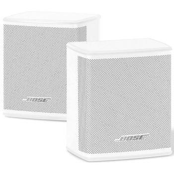 Bose Soundbar 500 Barra Sonido+Bass Module 500+Surround Speaker White