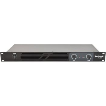 CITRONIC PL-720 Amplificador digital 2 x 360W 172111