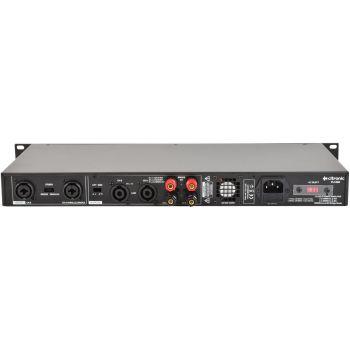 CITRONIC PL-720 Amplificador digital 2 x 360W 172111