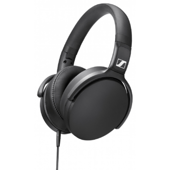 Sennheiser HD 400s auriculares cerrados ligeros