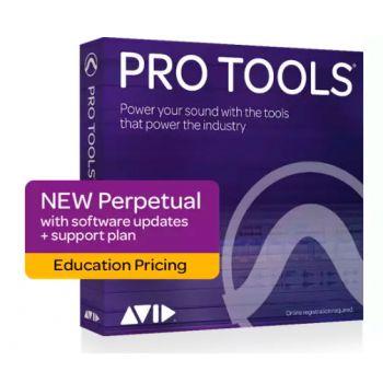 Pro Tools 2018 Licencia Perpetua Estudiante/Profesor - Link Descarga