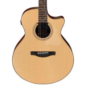 Ibanez AE275-LGS Guitarra Acústica Electrificada