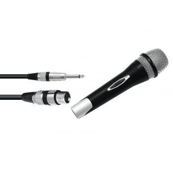 Omnitronic Partymic-1 Micrófono Dinámico
