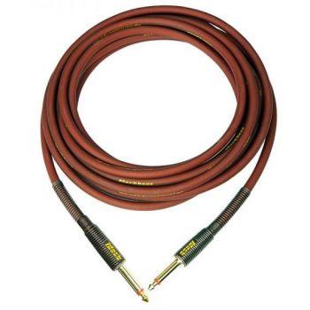 Markbass Cable para Guitarra Super Signal Jack 3,3 Metros