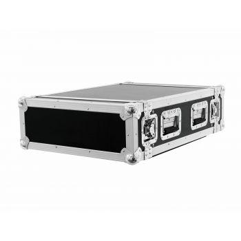 Roadinger Amplifier Rack PR-2ST 4U 57cm Profundo