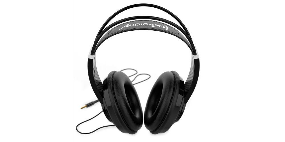 audibax rh10 auriculares profesionales