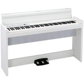 KORG LP-380U WH Piano Digital Negro