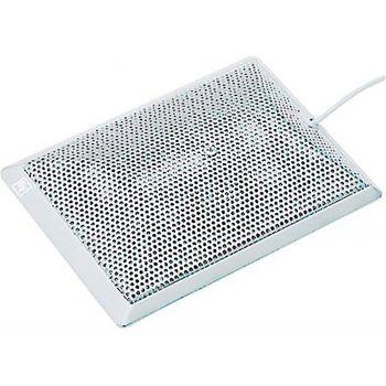 Electro-Voice RE90BW Micrófono de Superficie Blanco