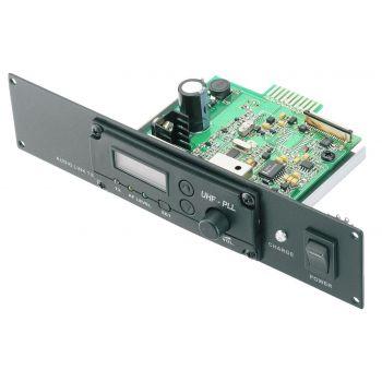 Omnitronic ALT-105 Audio Link Module WAMS-05 Unidad Transmisión Multifrecuencia