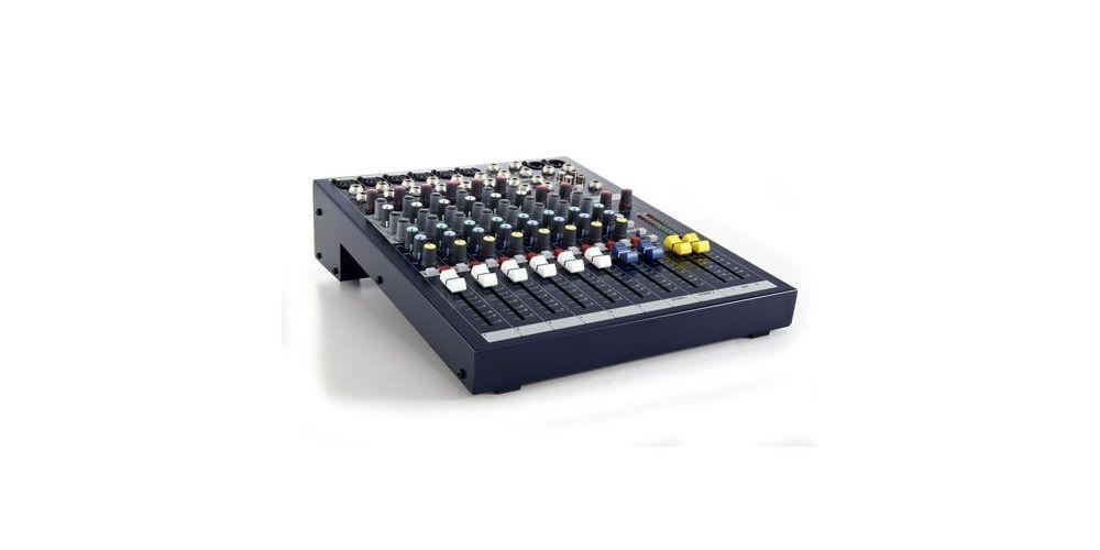 epm6 soundcraft controlador