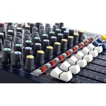 SOUNDCRAFT EPM-6. Mezclador EPM6