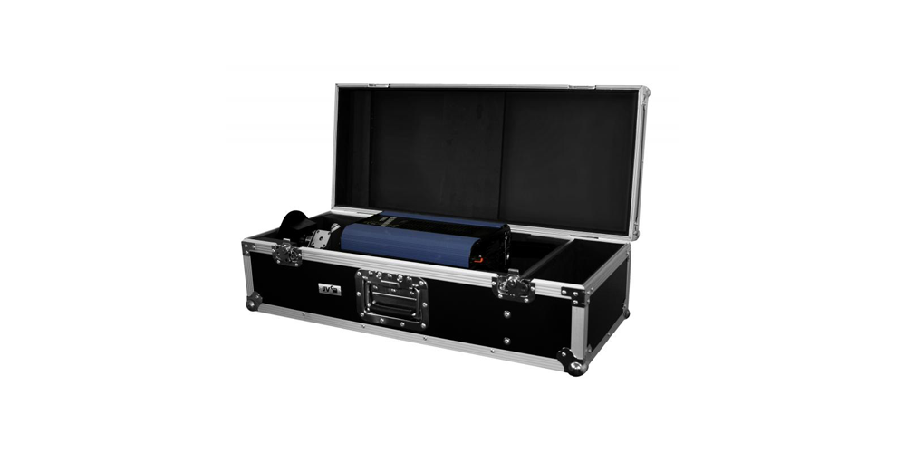 FLIGHTCASE VICTORY SCAN