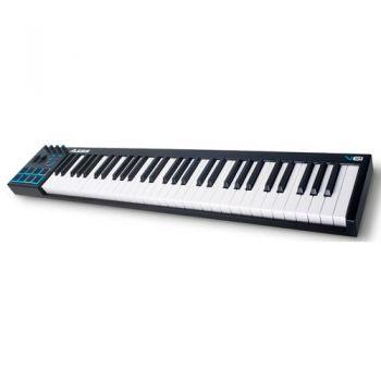 ALESIS V61 TECLADO MIDI