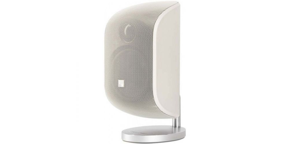 BW MT-50 WH Sistema acustico Blanco  Mate