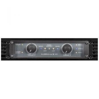 JBSYSTEMS AMP 200.2 Etapa de Potencia