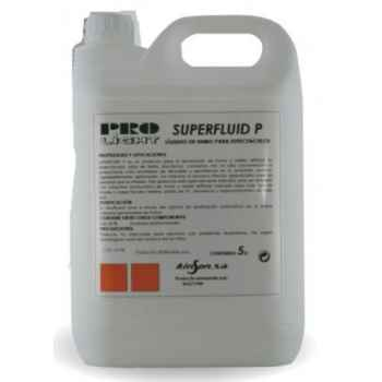 PRO LIGH Liquido de Humo Basic 5 L.