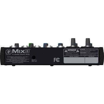 Mackie Mix 8