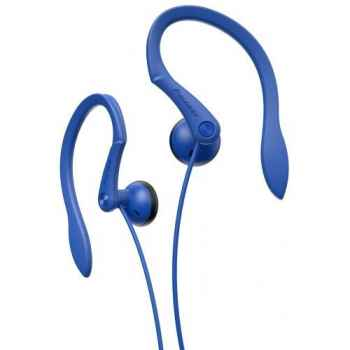 PIONEER SE-E511L Auricular Clip SPORT Azul