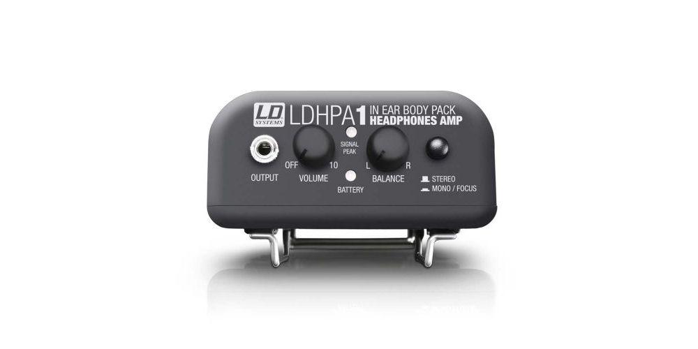 LDHPA1 5